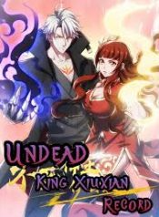 Undead King Beyond